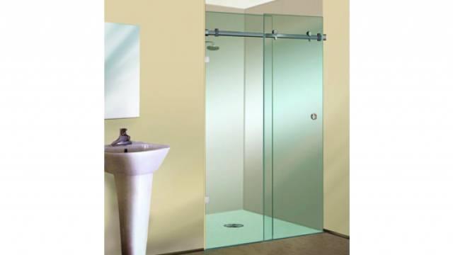 CRL's Shower Door gets 2012 Glass Magazine Award