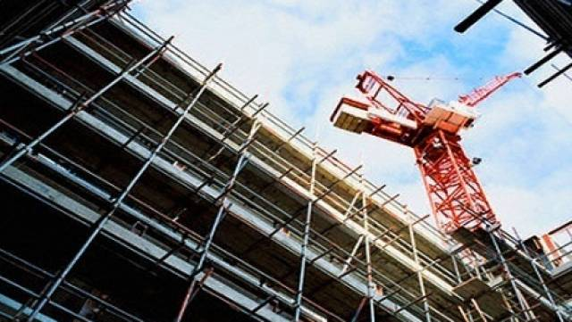 Constructionsector