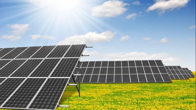 solar panels s essay