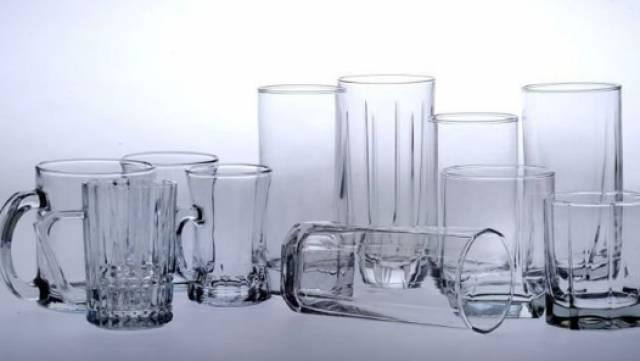Glasstableware