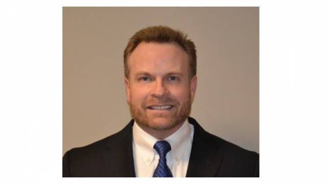 Hartung glass industries names coo for Hartung glass industries