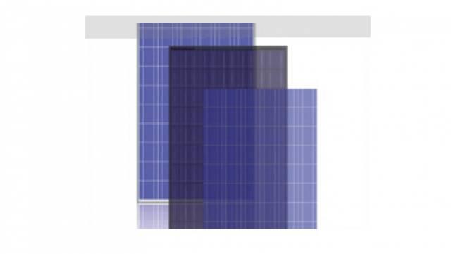 Transparentpvmodules