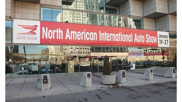 Northamericanautoshow