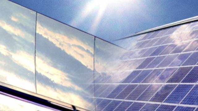 Solarglass
