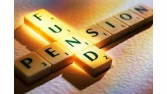 Pensionsavings