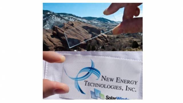 Newenergytechnologies