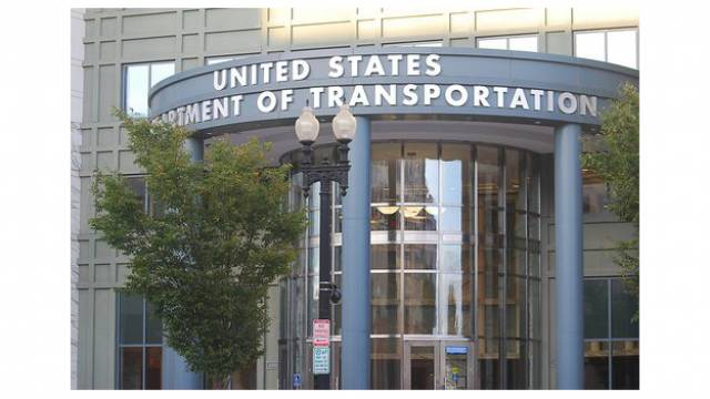 Departmentoftransportationwashingtondcphoto