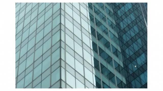 Flatglasscurtainwall