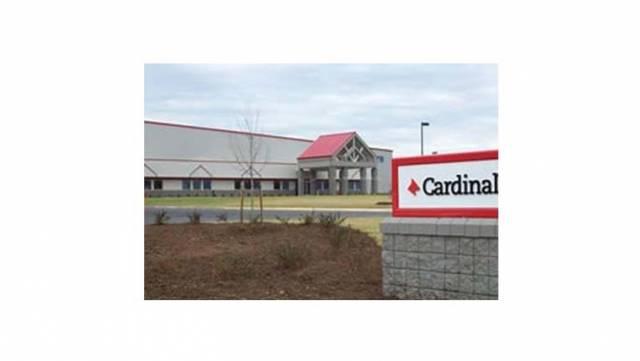 Cardinalglass