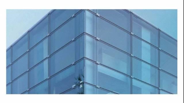 Glassfacades