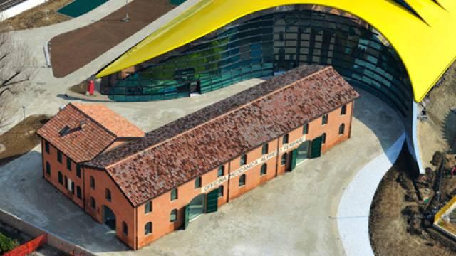EnzoFerrariMuseum