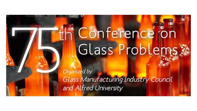 Glassproblemsconference