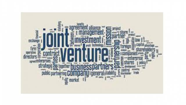 Jointventure