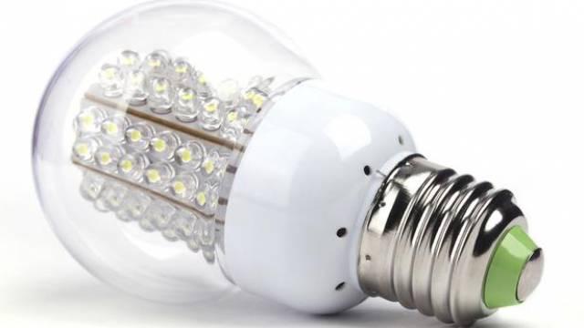 Ledlamp