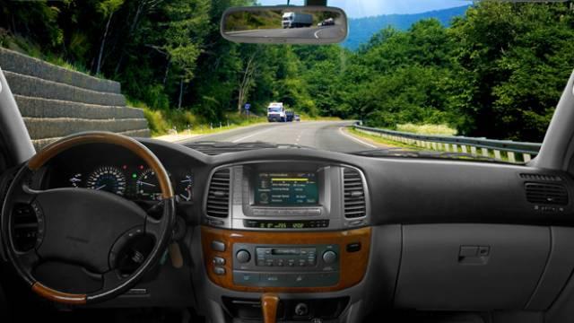 Driverlesscartechnology