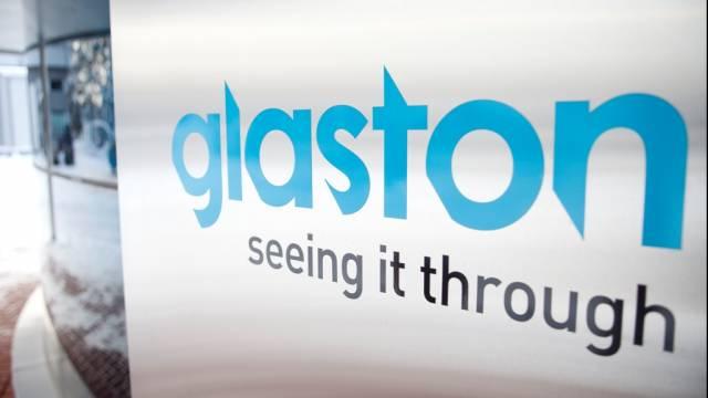 Glastonseeingitthrough