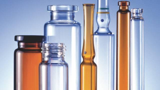 Gerresheimer Glass Vials