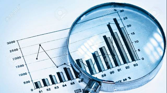 8211681magnifyingglassongraphStockPhotoresearchmarketreport