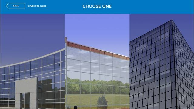 glazing insulating glass viracon releases product guide app