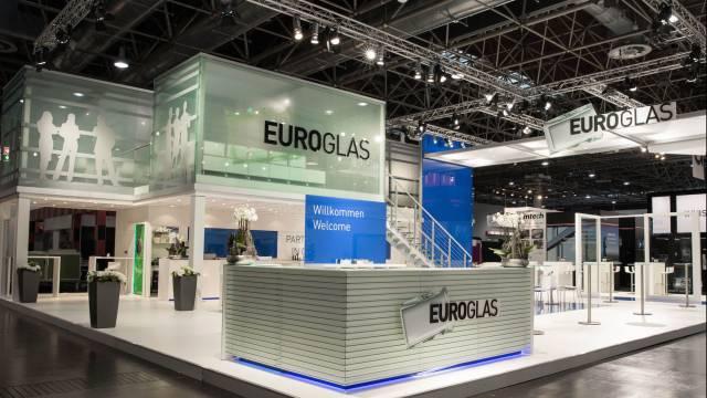 EUROGLASglasstec20164