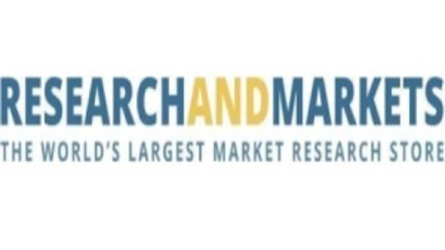 Researchandmarkets