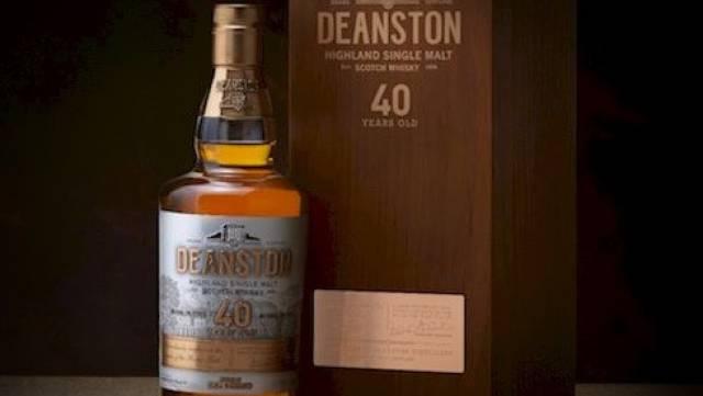 Deanston40years