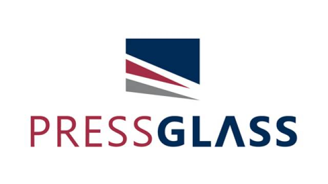 PRESSGLASSlogopressmaterial