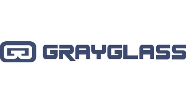 GrayGlassBearGlass
