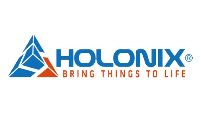 LogoHolonix