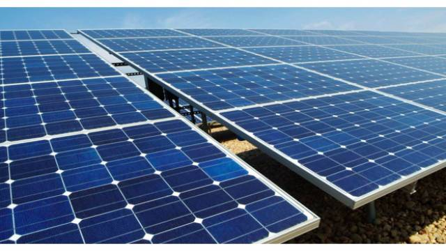 Crystallinesolarmodules