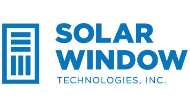 SolarWindowlogo