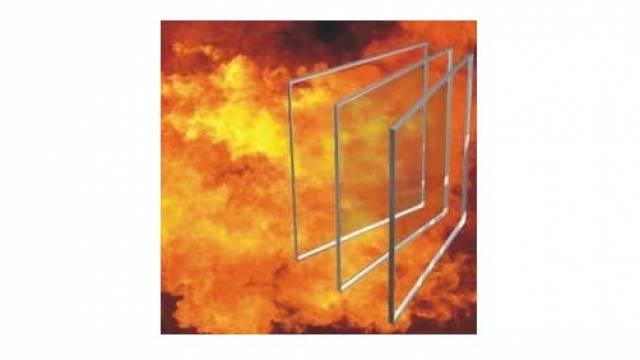 Fireratedglass