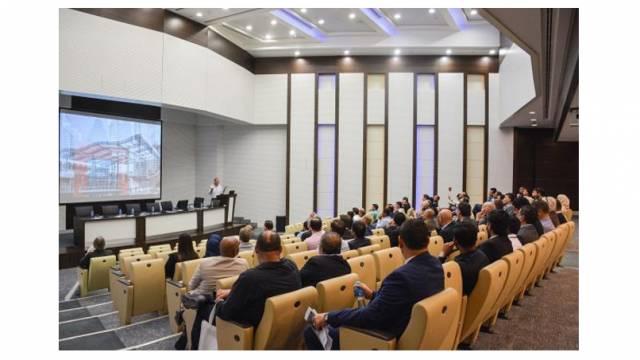 DubaiInvestmentshostsover100officialsinGlassandGlazingFederationForum