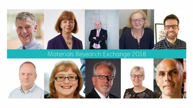 Materialsresearchexchange