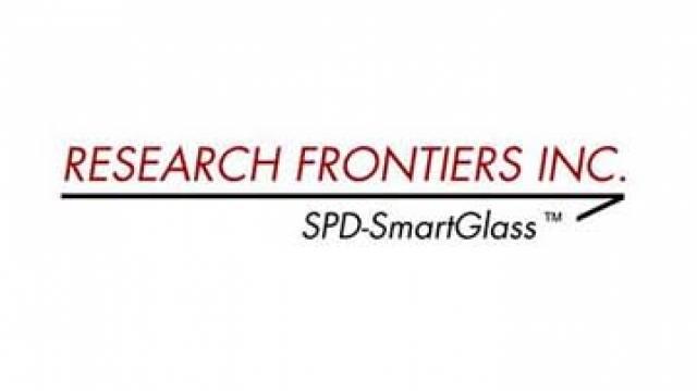 ResearchFrontiersLogo