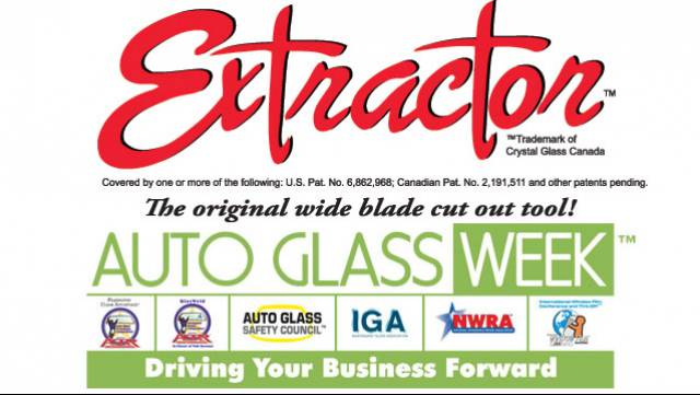 ExtractorAutoGlassWeek