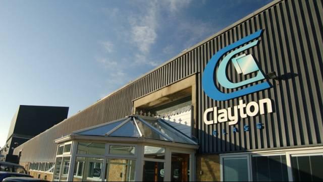 ClaytonGlass