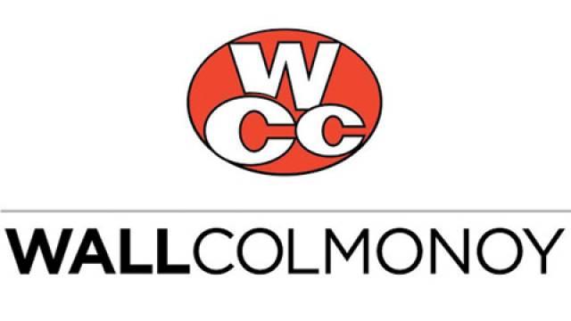 WallColmonoylogo