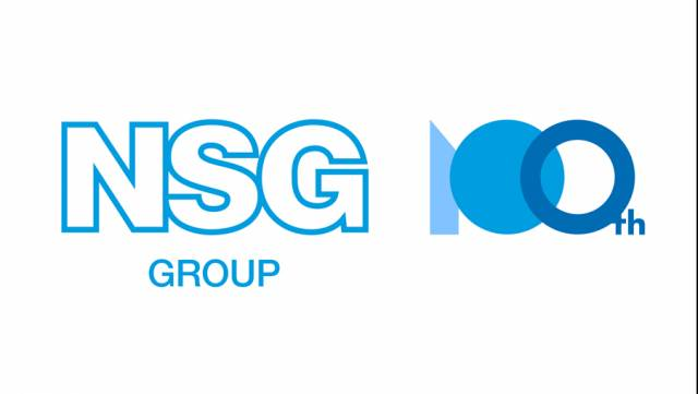 NSGGroup100thlogo